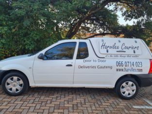 Harvilex Couriers