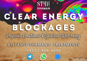 CLEAR ENERGY BLOCKAGES