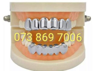 Removable Teeth Grillz R250