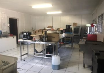 Complete Kitchen Equipment For Sale