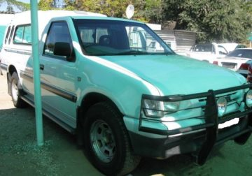 Isuzu KB300-D Teq For sale