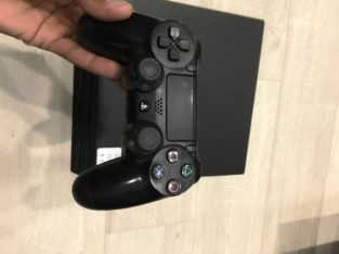 Ps4 Pro series 1TB for sale