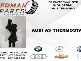 AUDI A3 THERMOSTAT FOR SALE