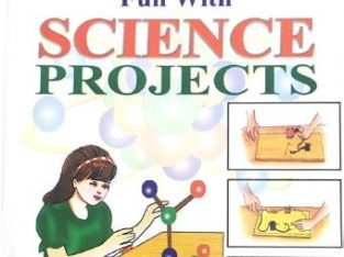 Art Stat Books – Fun With Science Projects