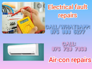 All Services All Repairs