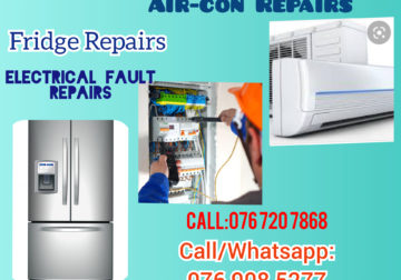All Repairs All Services