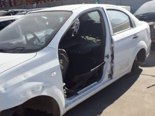 CHEV AVEO 1.6 STRIPPING FOR SPARES