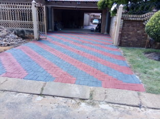 Paving at affordable prices