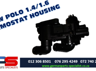 VW POLO 1.4 / 1.6 THERMOSTAT HOUSING FOR SALE