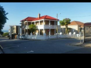 Mossel Bay Backpackers for sale