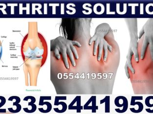 NATURAL SOLUTION FOR JOINTS AND BODY PAINS