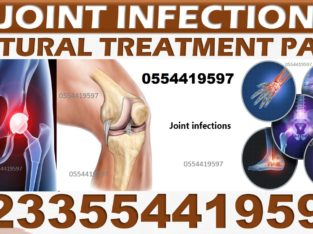NATURAL TREATMENT FOR JOINT AND BODY PAINS