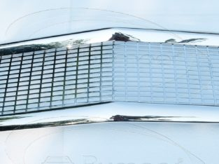 Volvo PV444/ PV544 Stainless Steel Grill