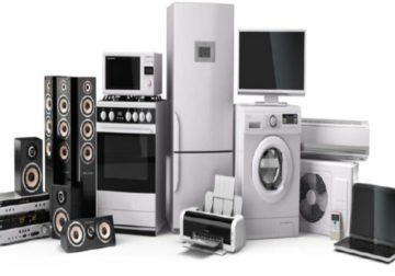 Appliance & Electricals