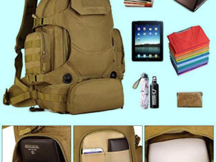 Trekking/Hiking/Cycling/Laptops/Outdoors/Camping/Traveling Bags
