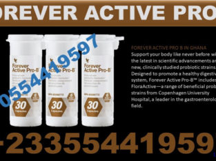 WHERE TO PURCHASE FOREVER ACTIVE PRO B
