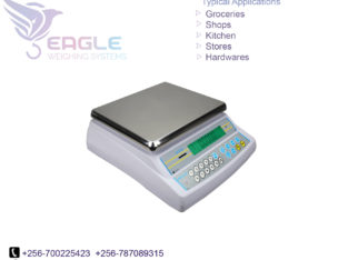 Where to buy Industrial weighing scale in Kampala