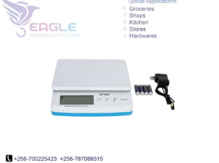 Where to buy mineral weighing scales in Kampala