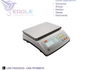 How to buy mineral weighing scales in Kampala