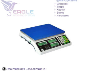 Where to buy digital luggage weighing scales in Kampala