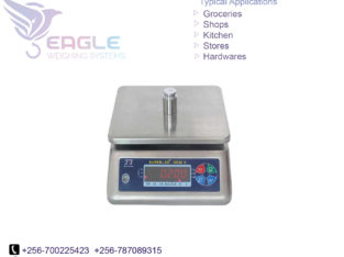 How to buy digital portable weighing scales in Kampala