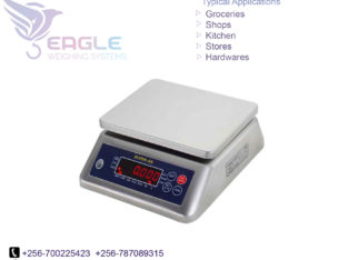 Where to buy salter hanging weighing scales in Kampala