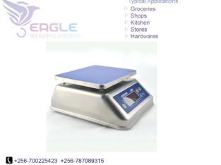 Where to buy electronic weighing scales in Kampala