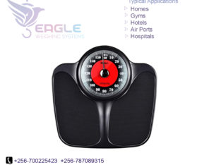 Weight scales for measuring people