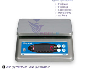 Wholesale high-precision weighing scales in Kampala