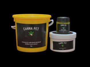 Canna Pet Food Mix