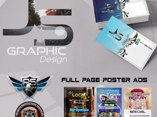 Business Cards Graphic Design Posters Logos