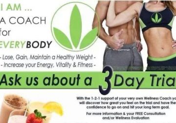 Look & Feel Amazing – LIMITED OFFER!!!!!