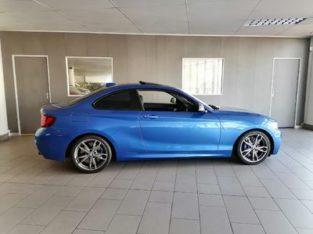 BMW 2 series M235i Auto