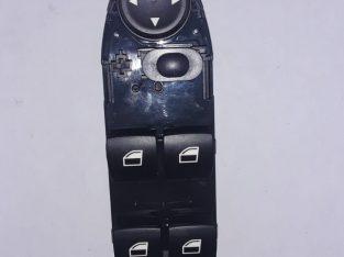 Bmw E90 window Switch main for sale