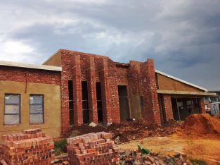 Mthombeni Holdings and Projects