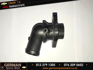 Chevrolet Cruze 1.6 New Thermostat Housings F16D3 & Used Spares