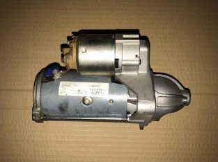 Chevrolet Trailblazer Used Starters & Spares Parts