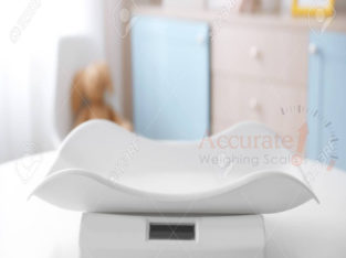baby weighing scales with optional Bluetooth interface0705577823