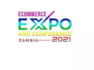 Exhibit at the 2021 Zambian Ecommerce Expo