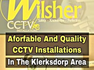 Affordable and Quality Cctv Installations