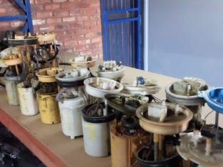 ASSORTED FEUL PUMPS FOR SALE
