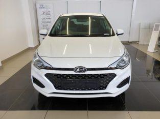 2017 Hyundai i20 1.4