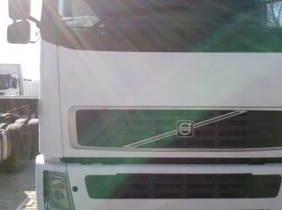 2008 VOLVO FH 12.400 TRUCK FOR SALE