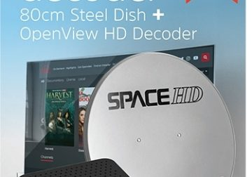 Dstv installations and OVHD