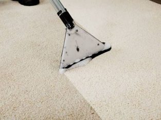 Winter Cleaning Specials