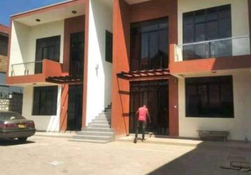 Naalya two bedroom apartment is available for rent@600k