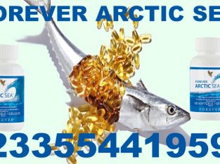 BENEFITS OF FOREVER ARCTIC SEA