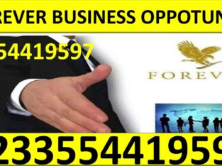 BUSINESS OPPORTUNITY FOR ALL LEVELS