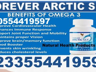 USES OF FOREVER ARCTIC SEA