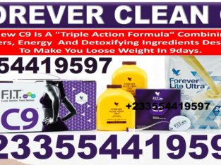 WHERE TO BUY FOREVER C9 IN ACCRA
